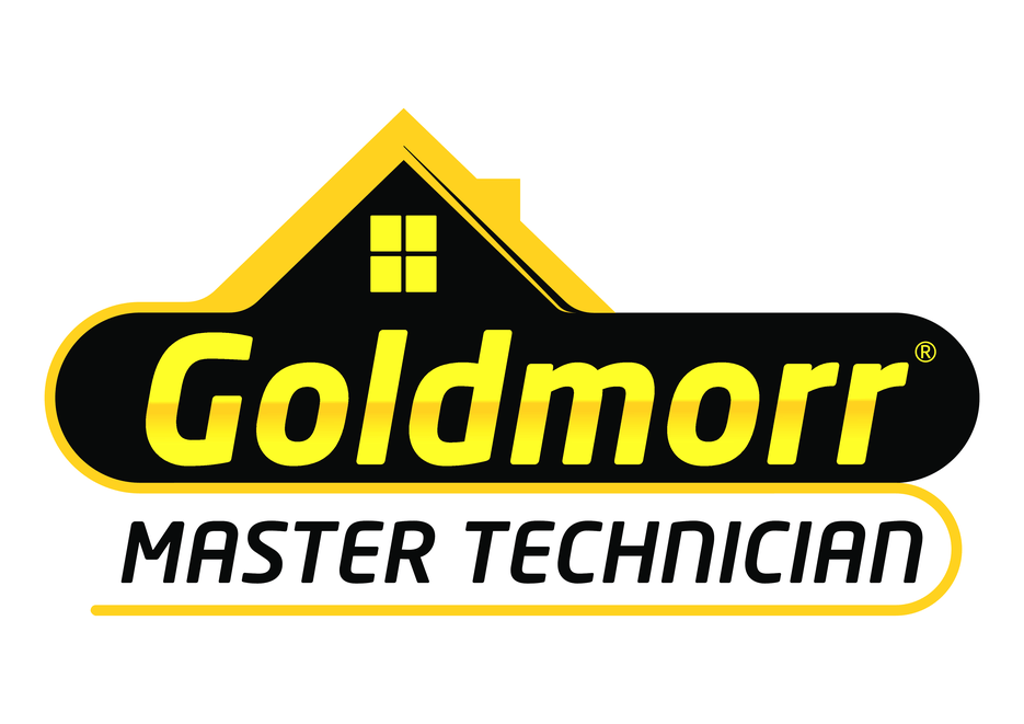 Goldmorr Mater Technician Mold Removal